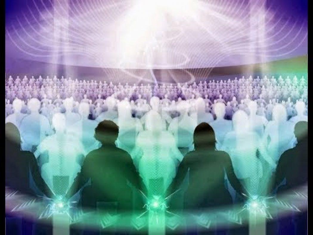 Meditación Masiva 444- Q&A