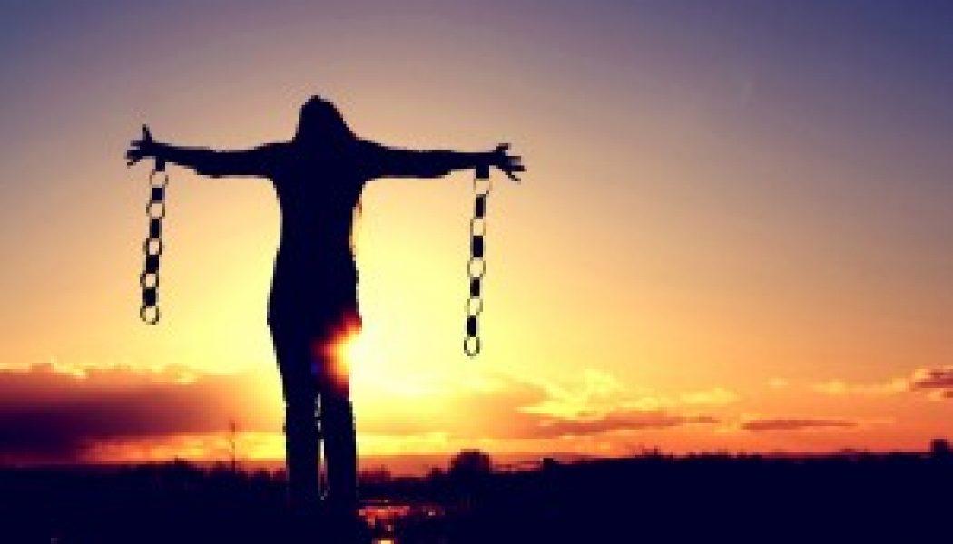 Convertir el autoaislamiento en autoliberación