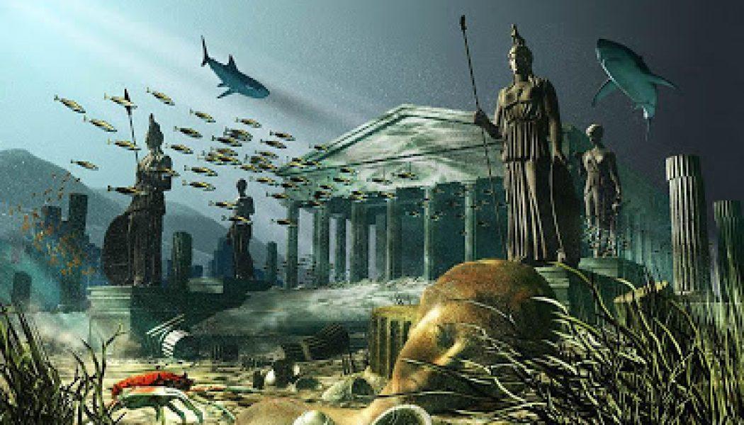 Nuevo Atlantis