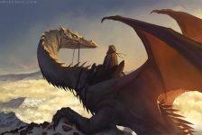 Jinete de Dragones