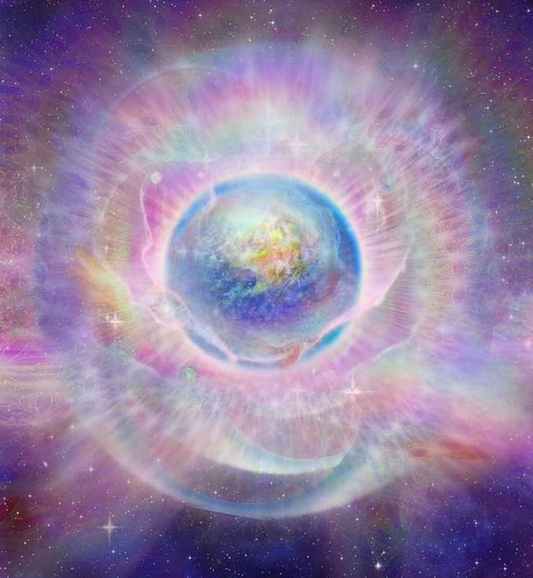 Impresiones Sobre la Meditación Global 444
