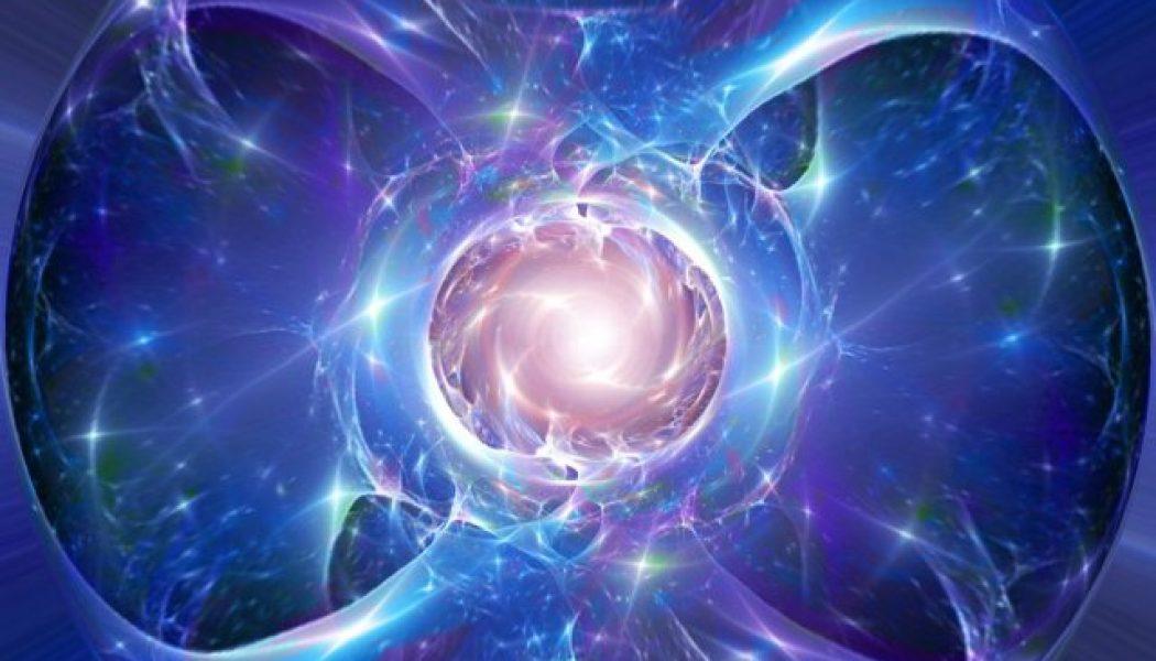 ¿Cuál es el campo de creación espiritual de punto cero con el cuerpo de luz al que nos estamos moviendo?
