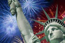 Los Estados Unidos- El despertar espiritual de una nación