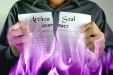 Protocolo de Anulación del Contrato Principal